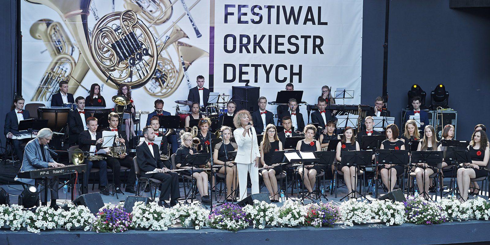 Koncert z Alicją Majewską