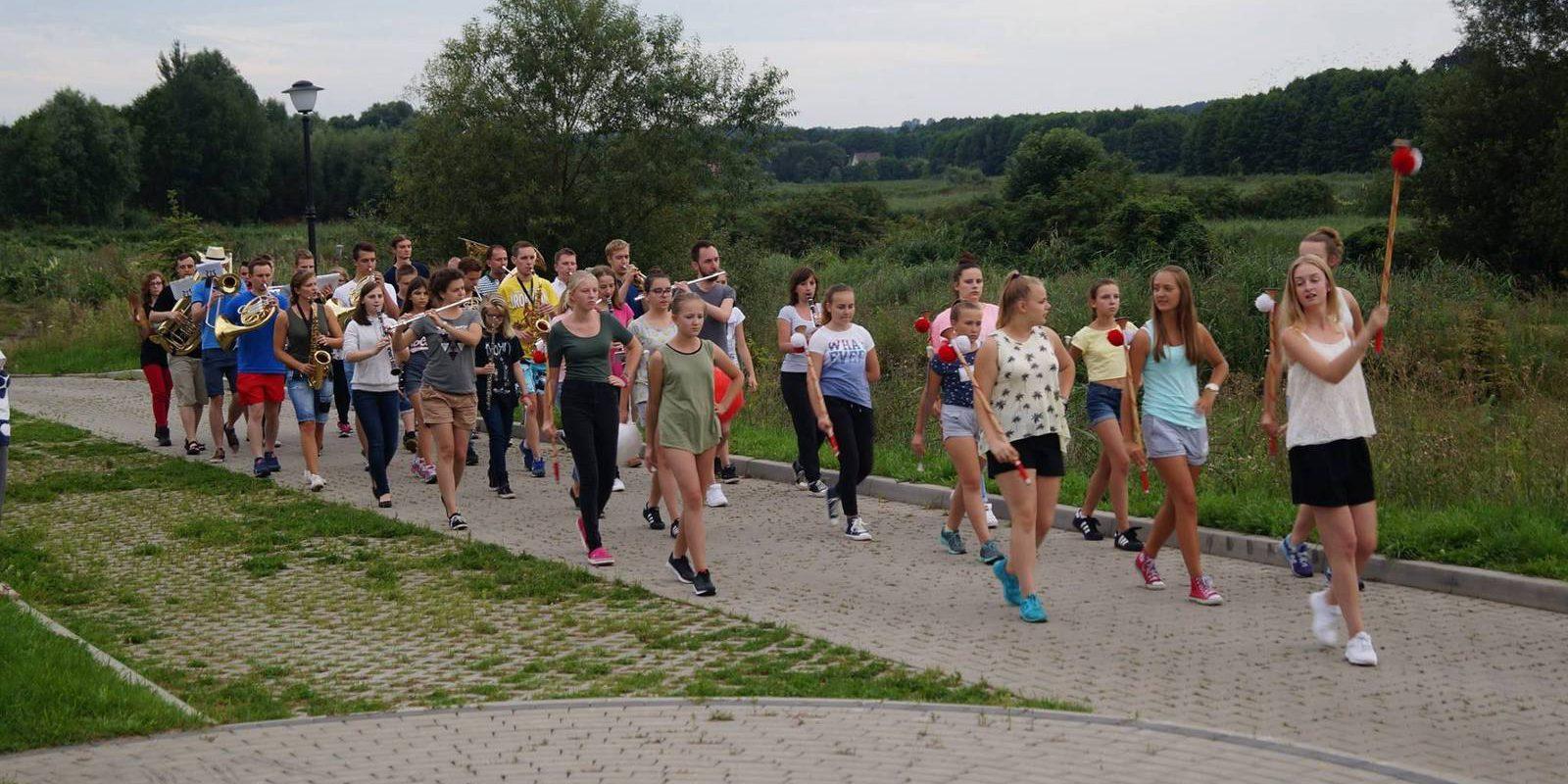 Wakacje w Sulęcinie