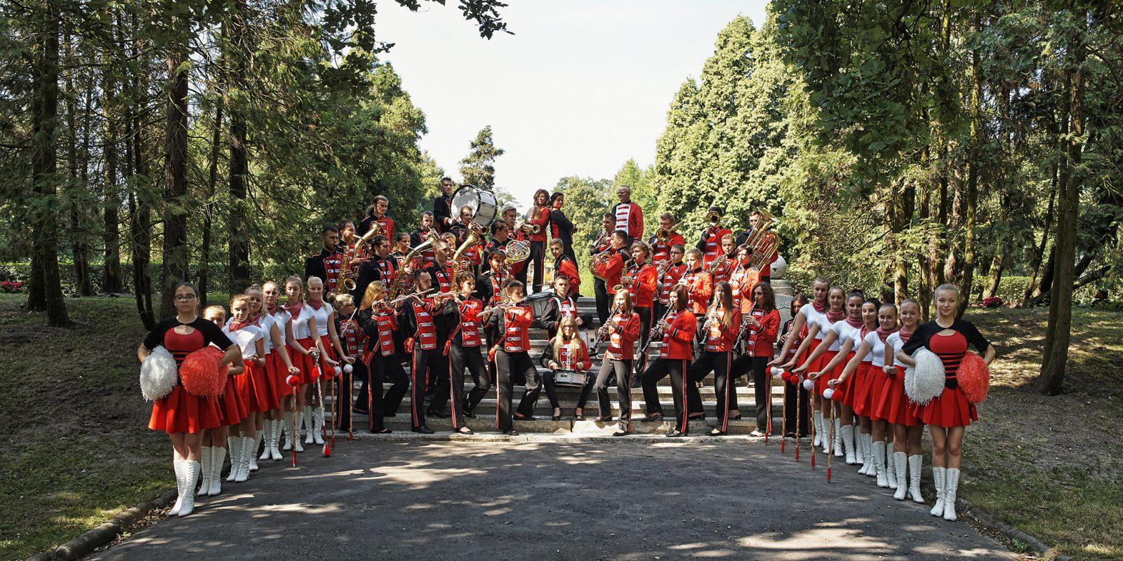 Zdjęcia orkiestry