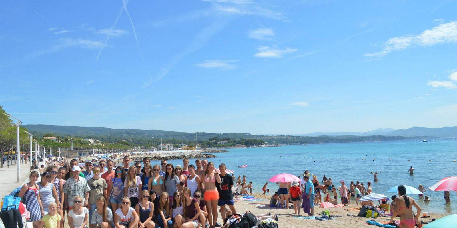 Francja 2014