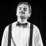 Marek Galubiński - juror XII Wrzesińskiego Festiwalu Orkiestr Dętych