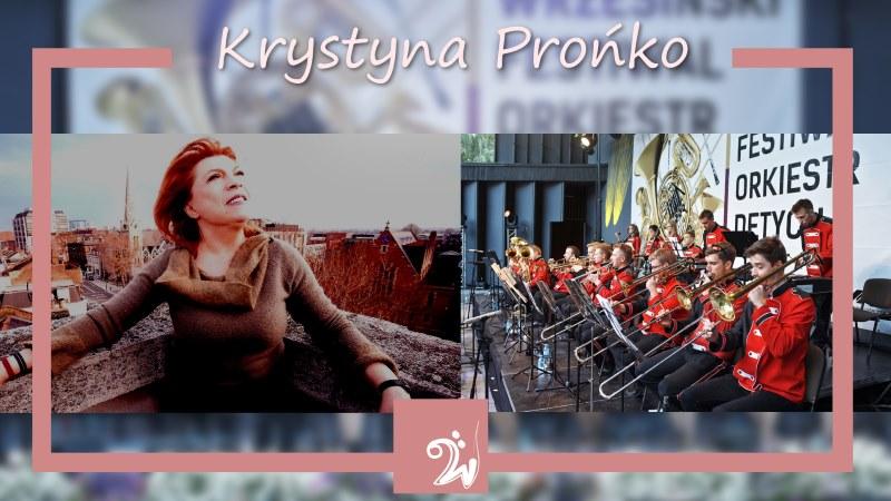 Koncert z Krystyną Prońko