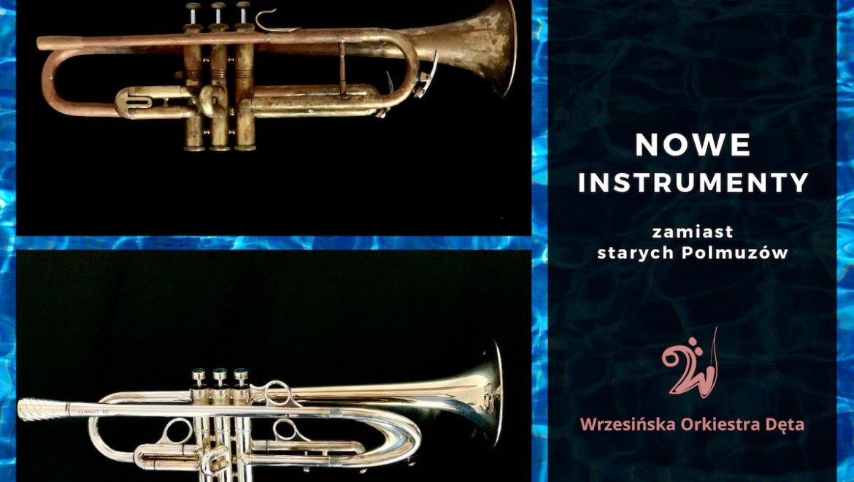 1% Instrumenty