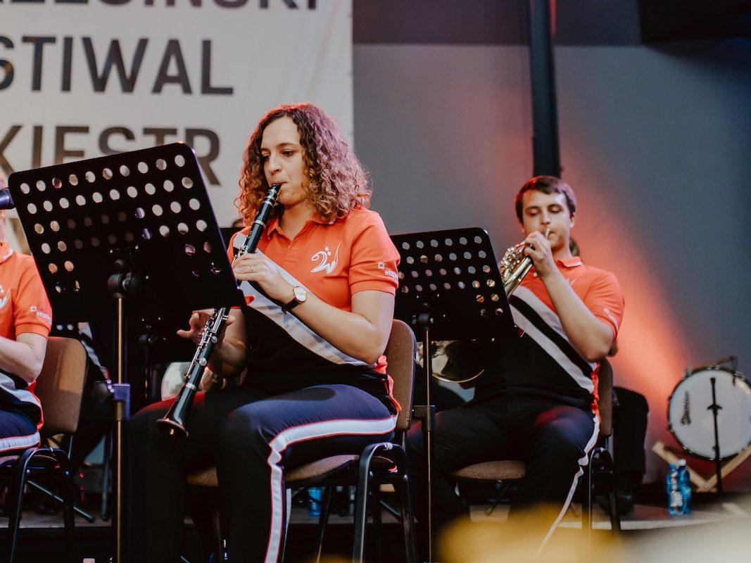 Festiwal orkiestr we Wrześni 2019